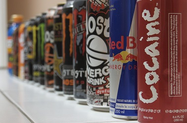 Just one energy drink may hurt blood vessel function