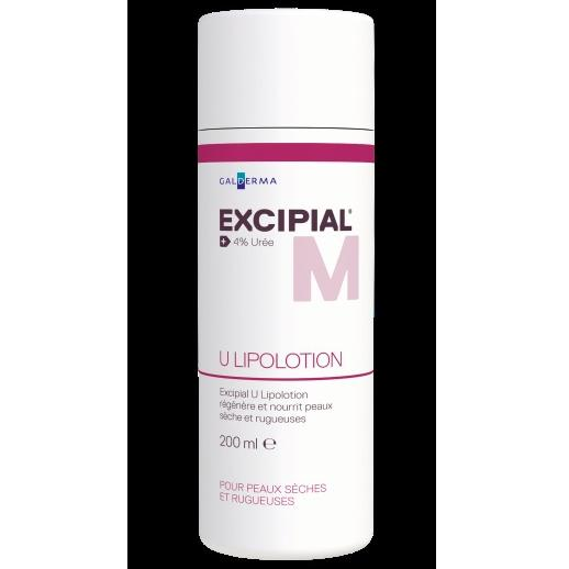 Excipial® U Lipolotion, 200 ml