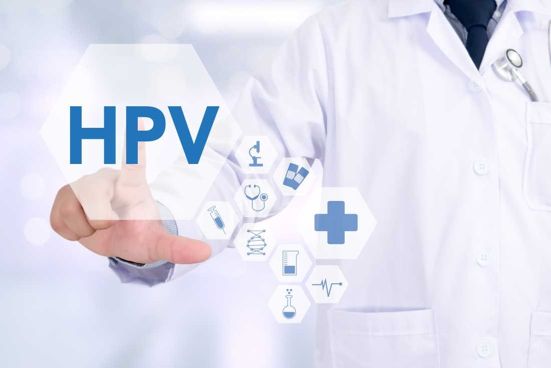 hpv doctor