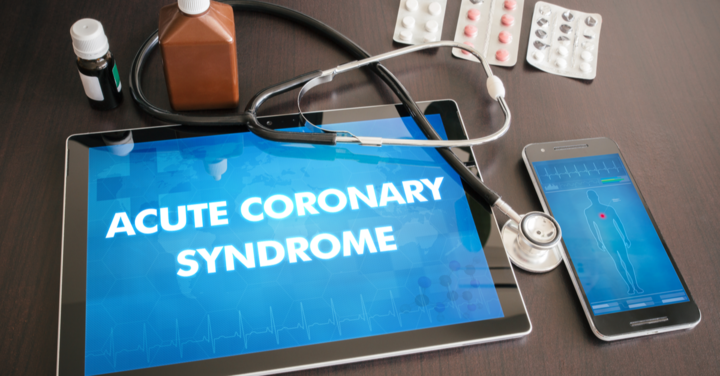 A consecutive series of all subtypes of the acute coronary syndrome patients